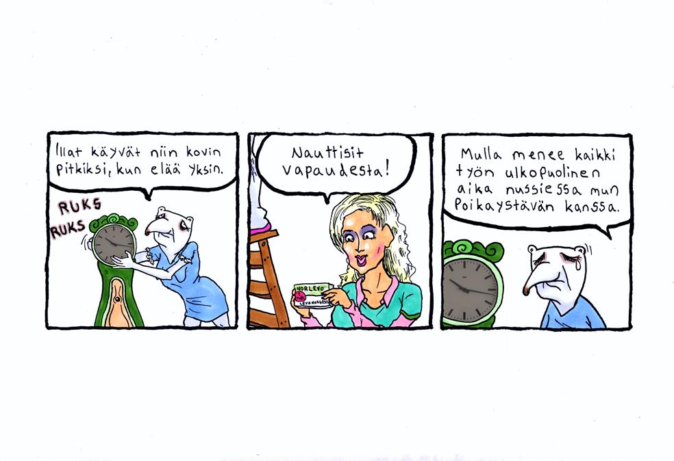 suomi24 treffit nainen haluaa miestä